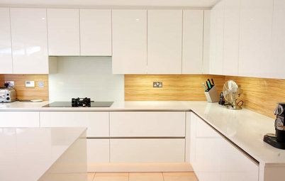 Kitchen Backsplash Guide: Which is the Right Choice?