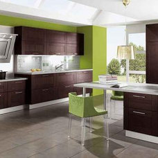 Modern Kitchen by alno.de