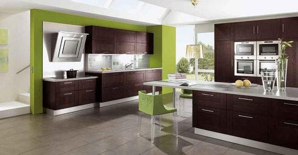 Modern Kitchen by alno.de