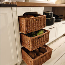 ... And Vegetable Drawers Kitchen Cabinetry: Find Kitchen Cabinets Online