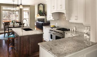 Alpharetta Kitchen Remodel Nesbit Lakes