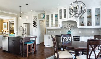 Kitchen Remodeling Roswell Ga Creative Gorgeous Best Designbuild Firms In Roswell Ga  Houzz Decorating Design