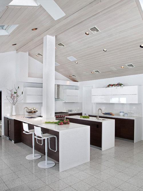 Alpine, NJ Modern Kitchen Design