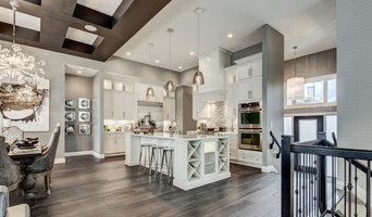 Alquinn Show Homes Featuring Divine Flooring