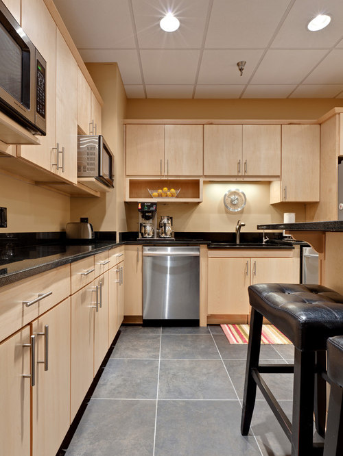 Maple Cabinets | Houzz
