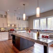 Green luxury Homes - Modern
