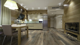 Alta Vista Collection: Malibu Oak - Hallmark Floors