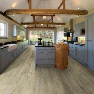 Alta Vista Engineered Hardwood Flooring Collection - Cambria Oak
