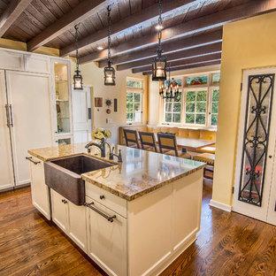 Altadena Spanish Colonial - Kitchen Remodel