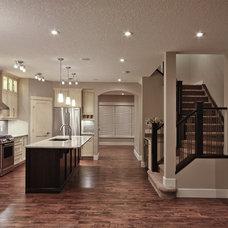 Modern Kitchen by Treehouse Developments Ltd