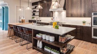 Altadore Showhome by Trickle Creek Designer Homes