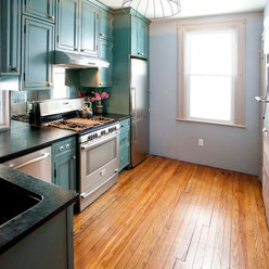 Small Kitchens on Houzz: Tips From the Experts