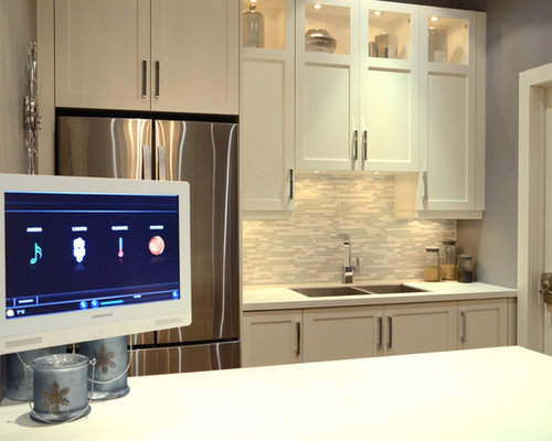 Smart home show room in st catharines ontario for Cabinex kitchen designs st catharines