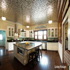 Traditional Kitchen by Living Vintage