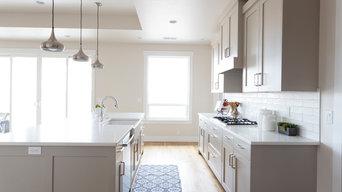 Alturas Homes [Kitchens]