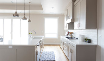 Alturas Homes [Kitchens]