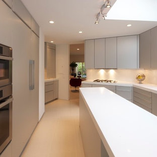 Aluminum Kitchen