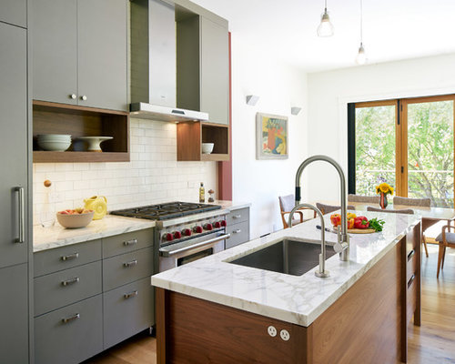 houzz san francisco kitchen design ideas remodel pictures. Black Bedroom Furniture Sets. Home Design Ideas