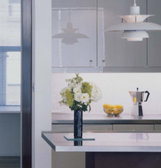 contemporary kitchen by AMALGAM