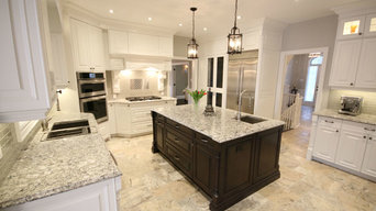 Amazing Custom Kitchen
