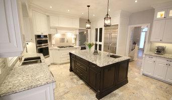 Amazing Custom Kitchen
