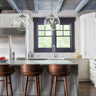 Amazing Interiors Designed by Hart + Lock