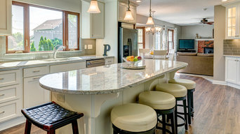 Amazing Kitchen Transformation