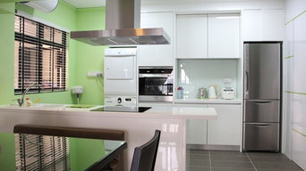 Amazing LKitchen with Island