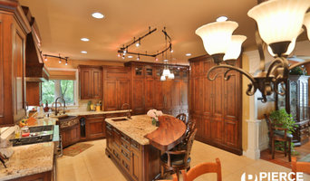 Amazing traditional kitchen remodel