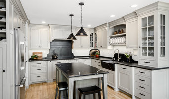 Awe Inspiring Best 15 Kitchen And Bathroom Designers In Lansdale Pa Houzz Interior Design Ideas Apansoteloinfo