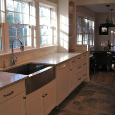 Traditional Kitchen ame2012