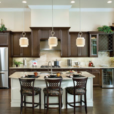 Traditional Kitchen by Arthur Rutenberg Homes