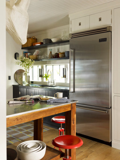 Eclectic Kitchen by Clarkson Potter