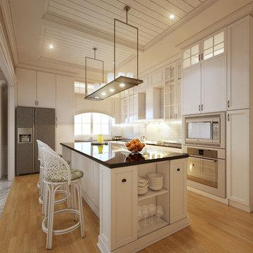 American Classic Kitchen