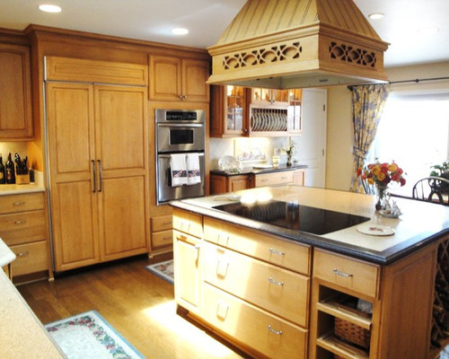 american country kitchen a country affair 1229