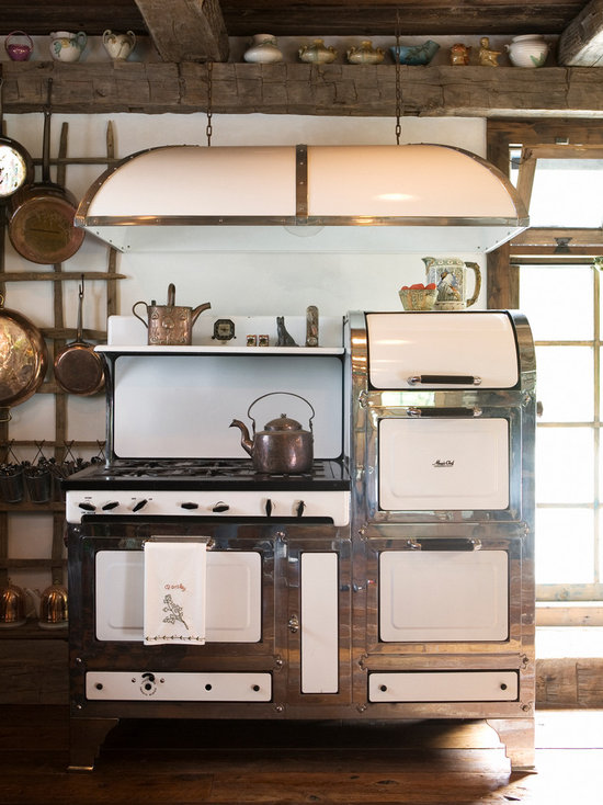 old style kitchens | houzz