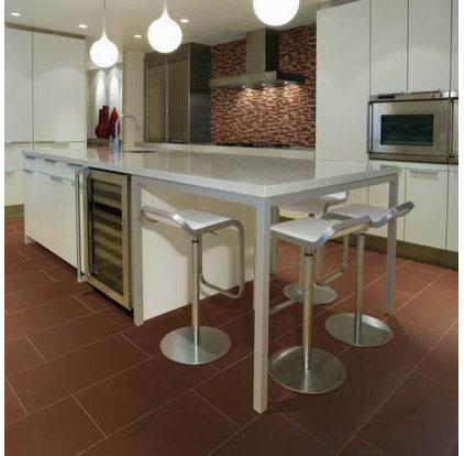 Modern Kitchen by American Olean