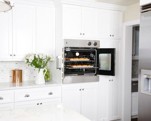 French Door Wall Oven Home Design Ideas Pictures Remodel