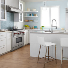 Contemporary Kitchen by American Standard Brands