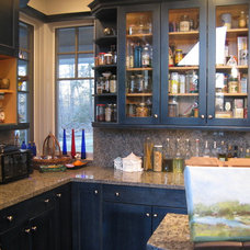 Traditional Kitchen by Riverside Design and Build