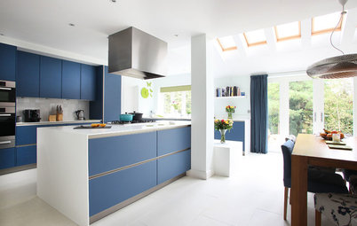 Insider Tips for Handleless Kitchen Perfection
