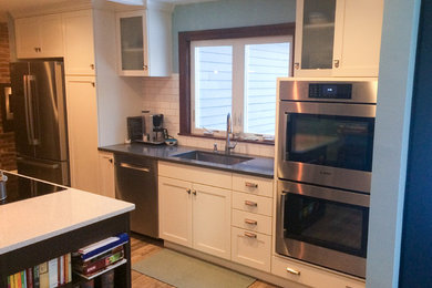 Not Just Kitchens Bedford Nh Us 03110 Houzz