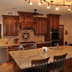 Wonderful Amish Kitchen Cabinets