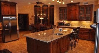 Spring, TX Cabinets & Cabinetry Professionals