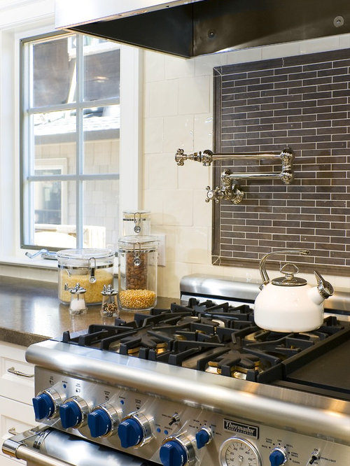 Pot Filler Houzz