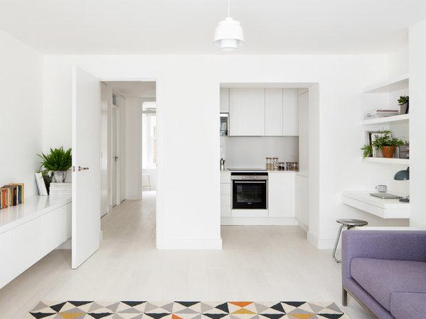 Scandinavian Kitchen by Jemima Hetherington Interior Stylist