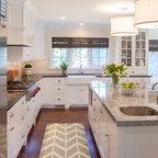 A bernal heights 2 residence transitional kitchen - Limpressionnante residence bernal heights san francisco ...