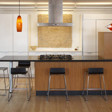 Modern Kitchen by Amy A. Alper