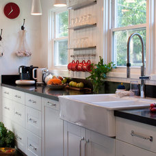 Farmhouse Kitchen by Amy A. Alper