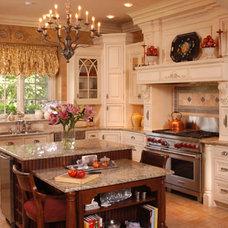 Kitchen amylogden